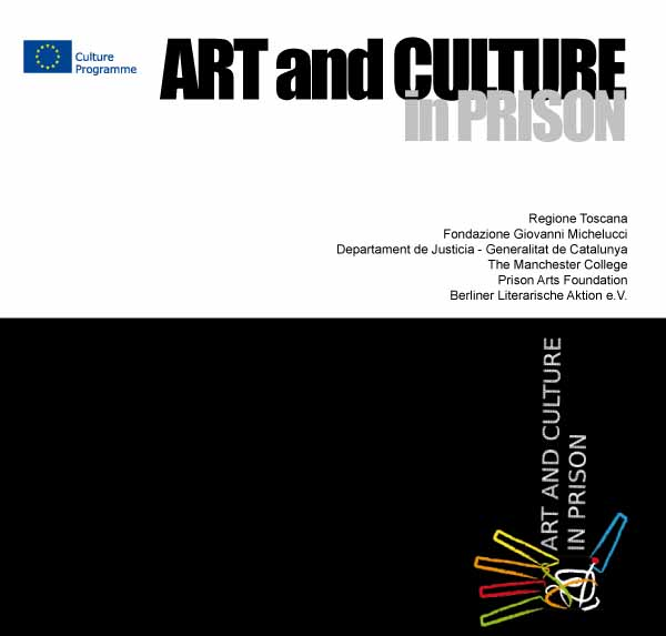 Art and Culture in Prison