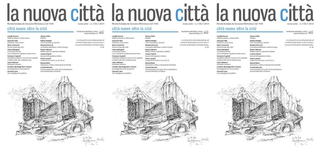La Nuova Città n. 3/IX, 2014