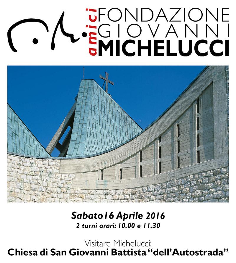 visitare michelucci