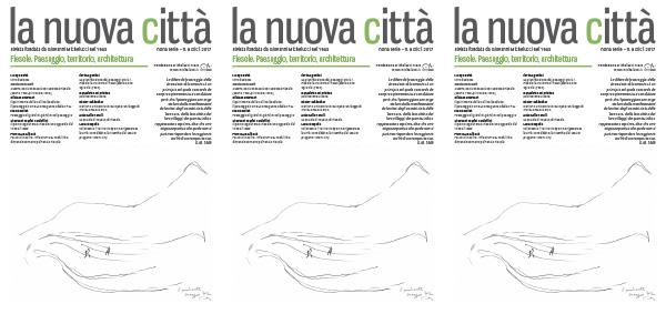 """Presentazione del numero speciale """"La Nuova Città n. 6/IX"""""""