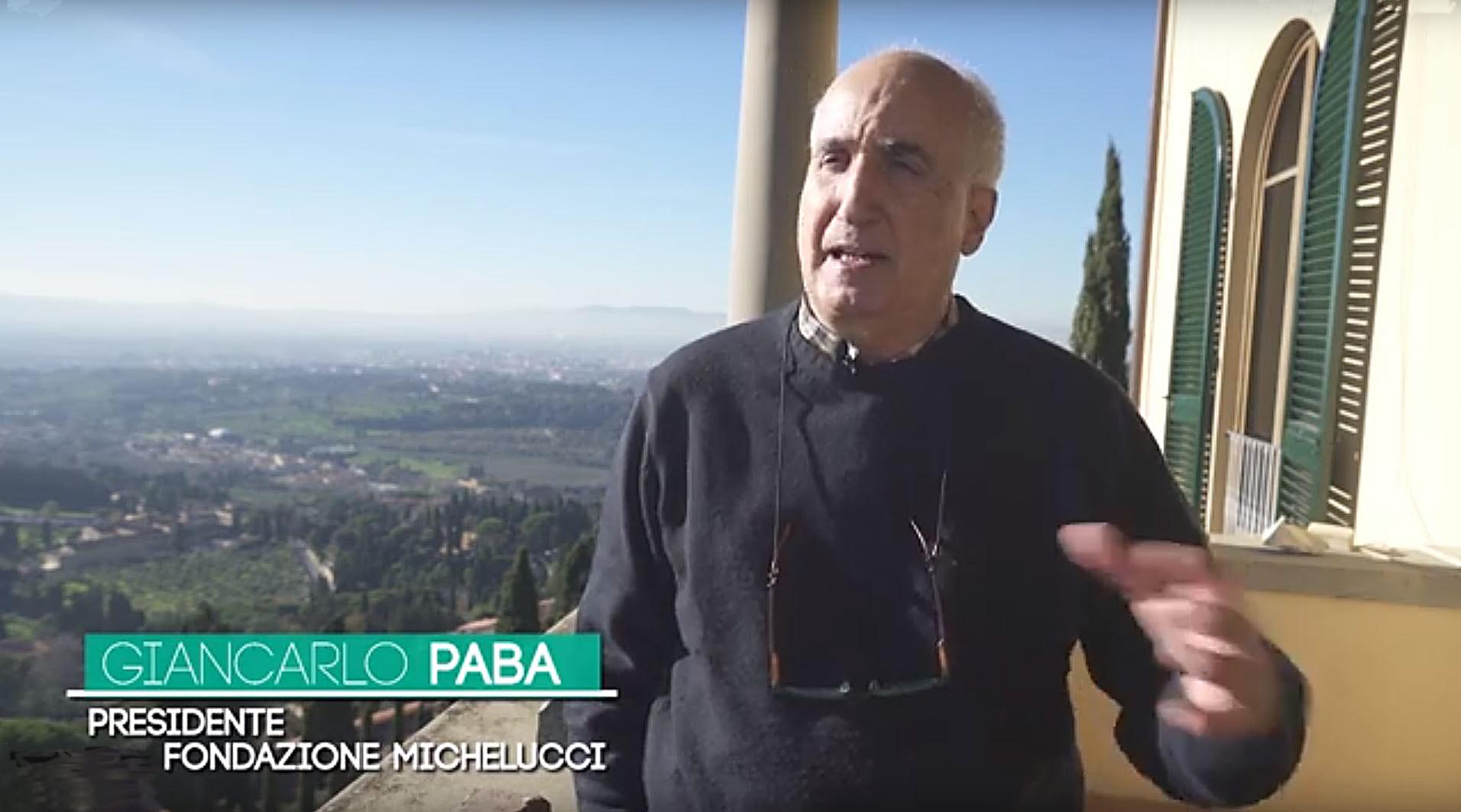 Giancarlo Paba