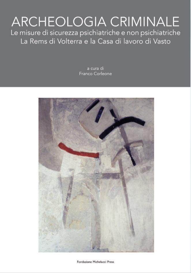 Editoria – Archeologia criminale