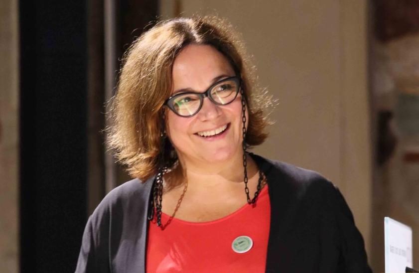 Silvia Botti è la nuova presidente della Fondazione Giovanni Michelucci
