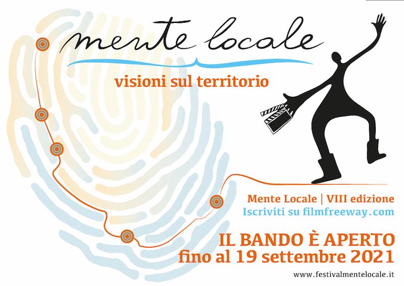 Bandi: Mente Locale. Visioni sul territorio 2021